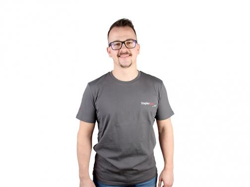 T-Shirt Jubiläum Stapler Cup