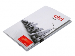 CiTi by Linde Mappe