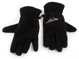 Microfleece Handschuhe