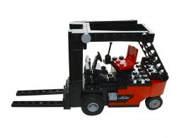 LEGO Roadster Modell
