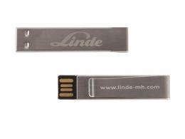 USB Stick Büroklammer